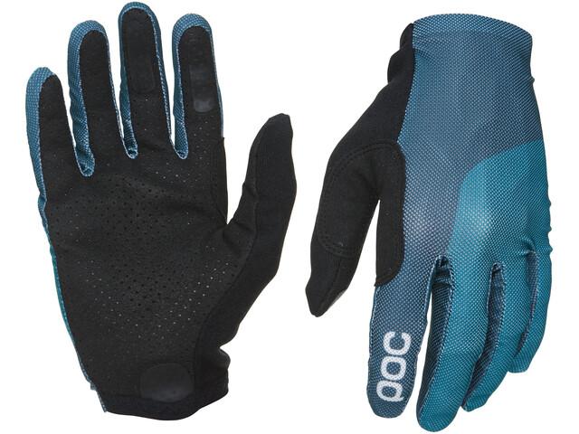 POC Essential Mesh Gloves antimony blue
